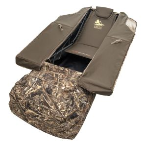 Layout Duck Blinds