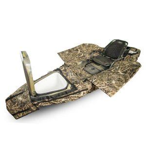 Kayak Duck Blind