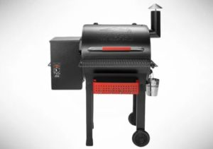 Traeger Renegade Elite Review - Does It Cut The Smoke?