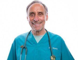 Dr Marty Goldstein