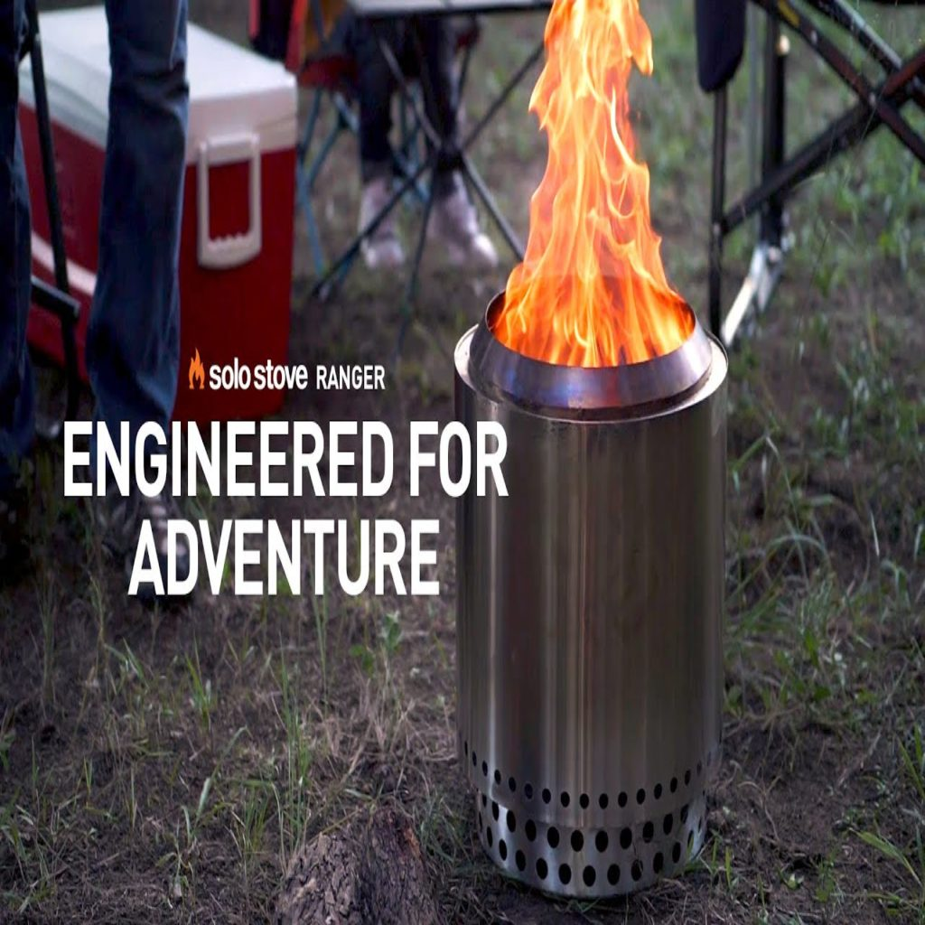 Solo Stove Yukon Review: The Family Favorite Fire Pit ... - Solo Stove Ranger